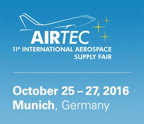 AIRTEC 2016 Logo