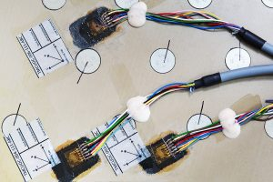Component-Testing Test Instrumentation Measurement and Control
