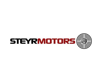 Steyr Motors Logo