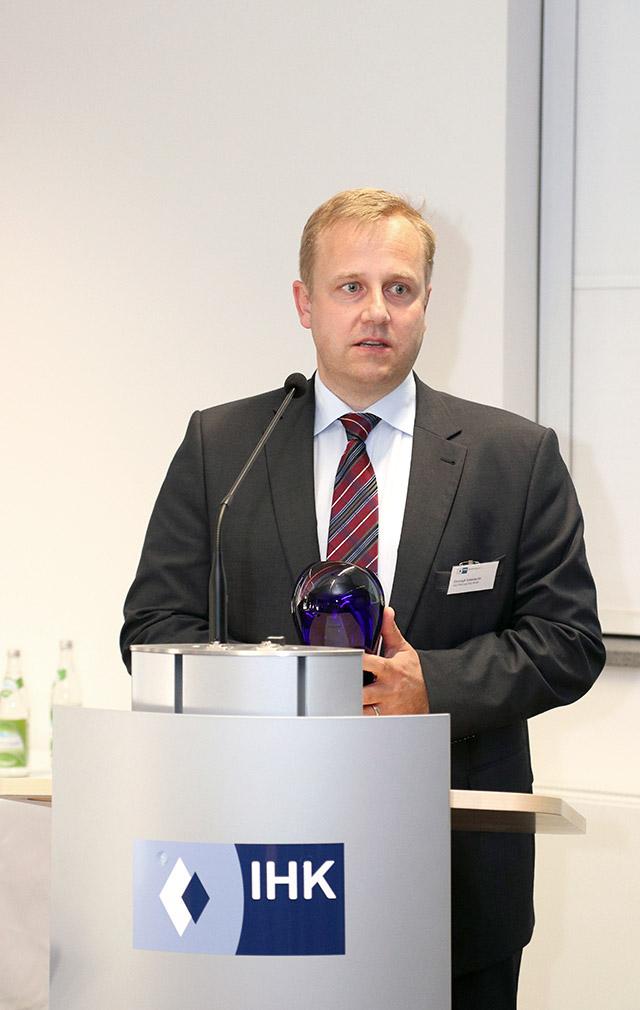 Christoph Schönleitner CoLT
