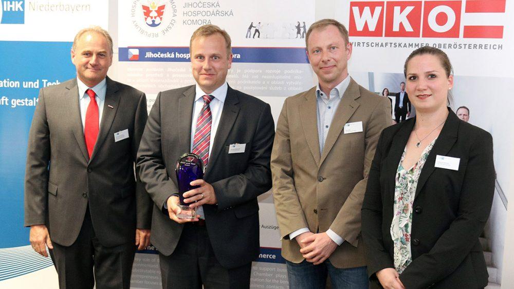 CoLT Cross Border Award 2017