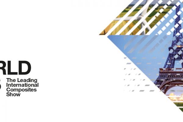 JEC World 2018 in Paris Logo