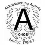 Akkreditierung Austria Logo